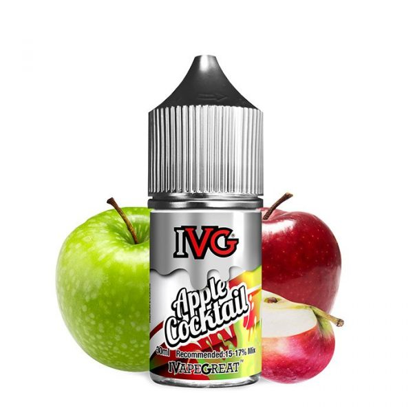 Apple Cocktail Concentrate