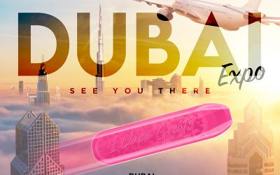 EXPOS ARE BACK, SEE YOU IN DUBAI!